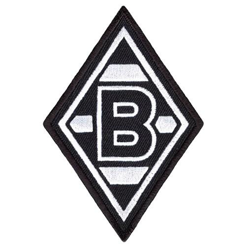 Fußball Aufnäher Mönchengladbach Gladbach 6x9cm