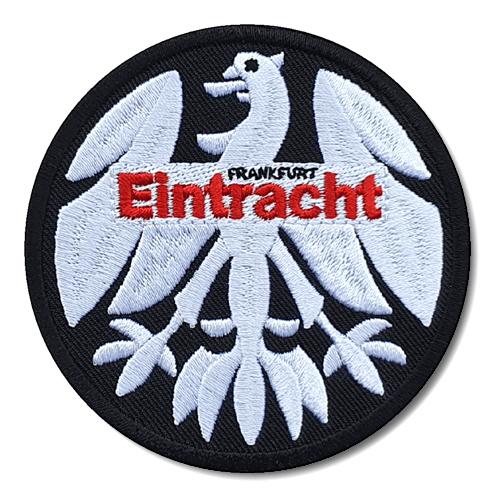 Eintracht Frankfurt Aufnäher